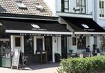 Hôtel Gilze en Rijen - Herberg, Het Wapen van Tilburg-1