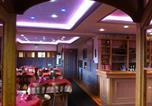 Hôtel Wangenbourg-Engenthal - Logis Hotel Les Vosges-4