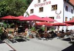Hôtel Birgland - Hotel Forsthof-3