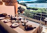 Location vacances Portovenere - Villa Claudia-3