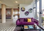 Hôtel Saint-Caprais-de-Bordeaux - Golden Tulip Bordeaux Euratlantique-3