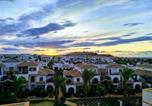 Location vacances Huércal-Overa - Al-Andalus Thalassa Home Star-2