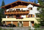 Location vacances Racines - Ratschings - Ferienhaus - Appartements Padrins-1