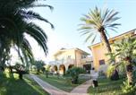 Hôtel Province de Catanzaro - San Michele Apartments&Rooms