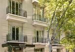 Hôtel Melbourne - Quest On Lonsdale-1