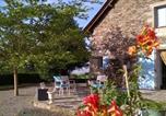 Location vacances Montirat - Gîte de La Maison Bleue-1