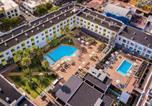 Hôtel Puerto del Rosario - Hotel The Corralejo Beach-2