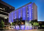 Hôtel Houston - The Whitehall Houston-1