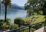 Hôtel Province du Verbano-Cusio-Ossola - Del Lago-3