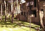 Location vacances Pinamar - Aylen Departamentos en Pinamar-1