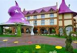 Hôtel Peschiera del Garda - Gardaland Magic Hotel-1