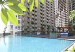 Location vacances Makassar - Vida View Apartment by Ririn-1
