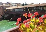 Location vacances Sona - Appartamenti Ponte Vecchio-1
