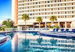 Hôtel Ocala - Hilton Ocala-1