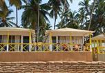 Hôtel Canacona - Cuba Premium Huts-2