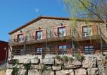 Location vacances Sant Esteve de Palautordera - Apartaments Turistics Cal Ferrer-1
