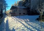 Location vacances Xonrupt-Longemer - Holiday home Route de Colmar-1