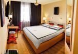 Hôtel Bad Herrenalb - Hotel Rössle-1