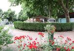 Location vacances Bourgogne - Camping des 2 Rives- Mobilhomes-4