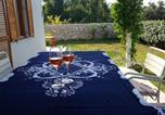 Location vacances Mali Lošinj - Apartman Di-3