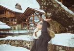Hôtel 4 étoiles Station de ski de Brévent - Le Hameau Albert 1er-4