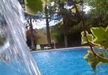 Location vacances l'Espunyola - Masia de Gaia-3
