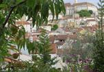 Location vacances Coimbra - Sunrise Apartment Coimbra-3