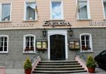 Hôtel Zernez - Hotel Engiadina-1