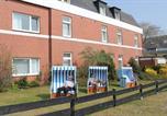 Hôtel Esens - Vch Ferien- und Tagungszentrum Bethanien Langeoog-1