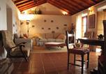 Location vacances Hermigua - Casa Rural El Tabaibal-4