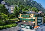 Hôtel Traunkirchen - Landhotel Post Ebensee am Traunsee S