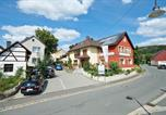 Hôtel Obertrubach - Landgasthof Zehner-1