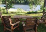 Villages vacances Lidköping - Kilsborgs Gård-4