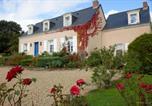 Hôtel Neuvy-en-Mauges - La Grande Menuère-1