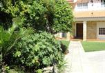 Location vacances Cascais - Apartamentos Em Moradia Com Jardim-3