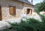 Hôtel Mayenne - Le Poirier Roussel Bed And Breakfast-3
