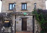 Location vacances Negreira - Casa Camino Santiago-Fisterra-3