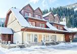Hôtel Aigen im Ennstal - Kinderhotel Stegerhof-3