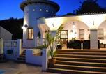 Location vacances Riogordo - Villa Las Golondrinas-2