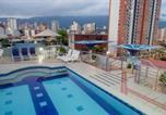 Hôtel Bucaramanga - Hotel Buena Vista Express-1
