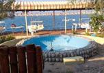 Location vacances Ras Al-Khaimah - Divers home-2