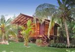 Location vacances Sigirîya - Sigiri Sara Home Stay Nice Village-1