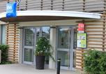 Hôtel Solgne - Ibis budget Metz Technopole-1