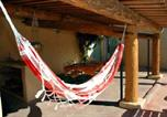 Location vacances Montséret - Montseret Villa Sleeps 6 Pool-3