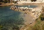 Location vacances Carry-le-Rouet - Cosy cottage au bord de l eau-2