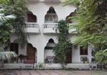 Location vacances Jaipur - Shahar Palace-4