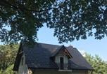 Location vacances Chełmno - Dom Natura-4