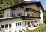 Location vacances Neustift im Stubaital - Ferienwohnung Mondial-1