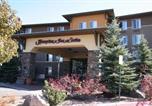 Hôtel Flagstaff - Hampton Inn & Suites Flagstaff-4
