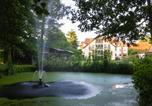 Hôtel Wusterhausen/Dosse - Hotel & Restaurant Am Alten Rhin-1